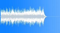Energetic Choir Booms Stock Music
