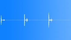 Keyboard Spacebar Pack Sound Effect