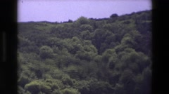 1969: the scenic route. IRELAND Stock Footage