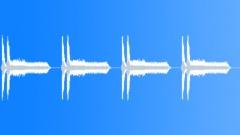 Alarm Sounding - Game Soundfx Sound Effect