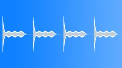 Alarm Warning - In-Game Fx Sound Effect