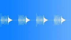 Alarm Sounding - Mobile Game Soundfx Sound Effect