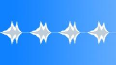 Repetitive Alert - Platformer Soundfx Sound Effect