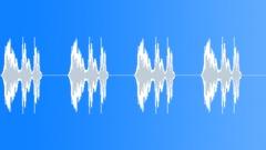 Alert - Platformer Sound Fx Sound Effect