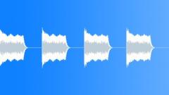 Looped Alert - Gameplay Sound Efx Sound Effect