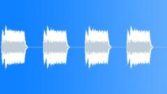 Alert Loop - Videogame Production Element Sound Effect