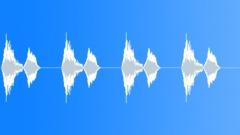 Repetitive Alert - Smartphone Game Sound Fx Sound Effect
