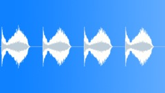 Alarm Warning - Platformer Sfx Sound Effect