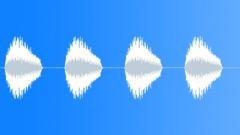 Alert - Gameplay Sound Effect Sound Effect
