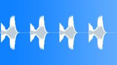 Intruder Alert - Mobile Game Production Element Sound Effect