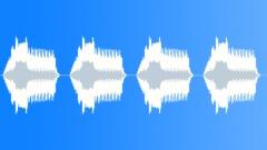Looped Alert - Platformer Soundfx Sound Effect