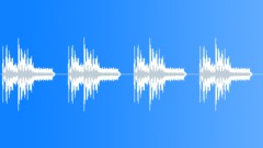 Warning - Mobile Game Sound Efx Sound Effect