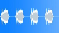 Detection Alert - Gameplay Fx Sound Effect