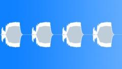 Detection Alert - Flash Game Production Element Sound Effect