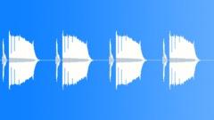 Warning - Tablet Game Sound Sound Effect