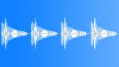 Warning Alarm - In-Game Soundfx Sound Effect