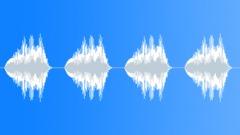 Detection Alert - Flash Game Sound Fx Sound Effect