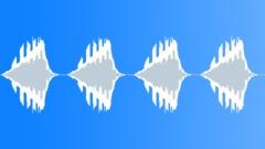Warning - Game Dev Fx Sound Effect
