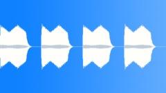 Intruder Alert - Tablet Game Fx Sound Effect