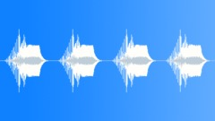 Loopable Alert - Indie Game Sound Fx Sound Effect