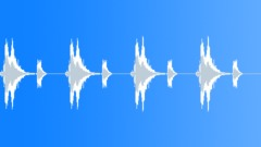 Trespasser Detected - In-Game Sound Efx Sound Effect