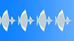 Alarm Warning - Computer Game Soundfx Sound Effect