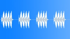 Alerting - Game Sound Effect Sound Effect
