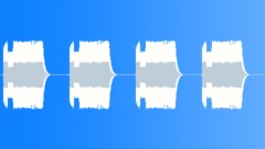 Repetitive Alert - Computer Game Sound Efx Sound Effect