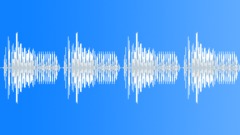 Intruder Alert - Game Dev Sound Efx Sound Effect