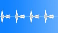 Detection Alert - Tablet Game Idea Sound Effect