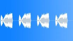 Warning - Ingame Sfx Sound Effect