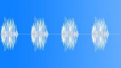 Warning Alarm - Game Idea Sound Effect