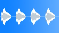 Alarm Warning - Gameplay Sfx Sound Effect