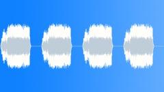 Alarm Sounding - Platformer Efx Sound Effect