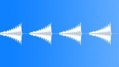 Alarm Warning - Game-Play Fx Sound Effect