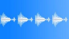 Alarm Sounding - Smartphone Game Sound Effect Sound Effect