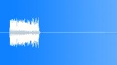 Alarm Down Sound Effect