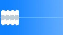 Intense Arp Sound Effect