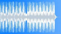 Curses - dark, retro, 80s, electronic, pop (30 sec background) Stock Music