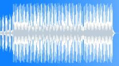 Curses - dark, retro, 80s, electronic, pop (60 sec background) Stock Music
