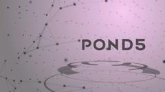 Pond5 macro view Stock Footage