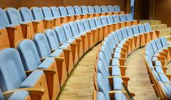Auditorium Stock Photos