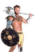 Gladiator Kuvituskuvat