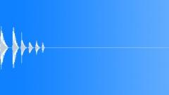 Funny Humorous Platformer Efx Sound Effect