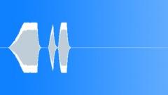 Funny Amused Mini-Game Sound Efx Sound Effect