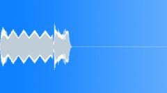 Funny Comical Efx For Platform Game Sound Effect