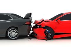 Car crash Piirros