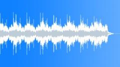 Suspense Horror Tension Buildup Danger Fear Music (40 sec version 1) Stock Music