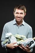 Big reward Stock Photos
