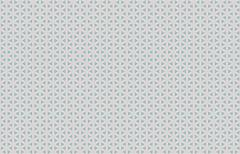 Seamless wallpaper background with triangle pattern Stock Illustration